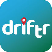 Driftr Travel Social Network - The BEST Travel Podcast